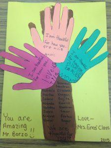 Kinder Hands photo 1